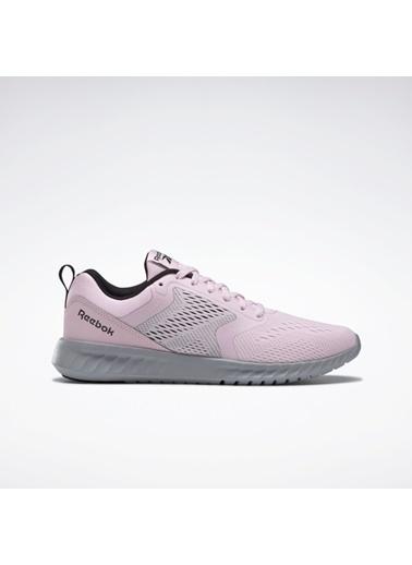Reebok Kadın Pembe Sublıte Prıme  Koşu Ayakkabısı EF4087 Pembe